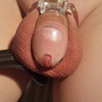 Chasteté et contrôle d'orgasme