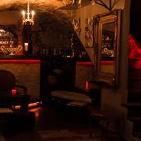KinkyClub Paris