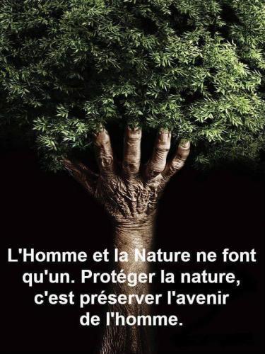 Site de rencontre personne aimant la nature